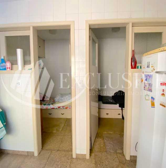 3d8003d9-67c6-4561-9ae8-488693 - Apartamento à venda Avenida Pasteur,Botafogo, Rio de Janeiro - R$ 2.500.000 - SL5026 - 26