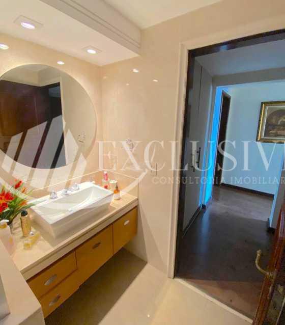 5a26e643-df6d-4e99-9771-67aa66 - Apartamento à venda Avenida Pasteur,Botafogo, Rio de Janeiro - R$ 2.500.000 - SL5026 - 13