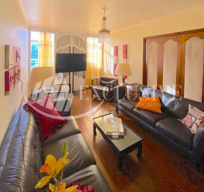 6ed68f5f-197a-45fc-a881-25efd0 - Apartamento à venda Avenida Pasteur,Botafogo, Rio de Janeiro - R$ 2.500.000 - SL5026 - 6