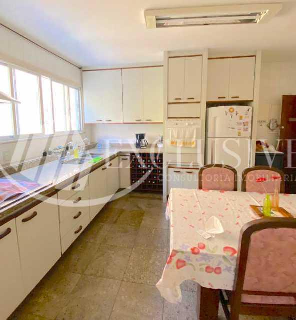 9dcb95cc-94f4-43d5-a604-d3d975 - Apartamento à venda Avenida Pasteur,Botafogo, Rio de Janeiro - R$ 2.500.000 - SL5026 - 25