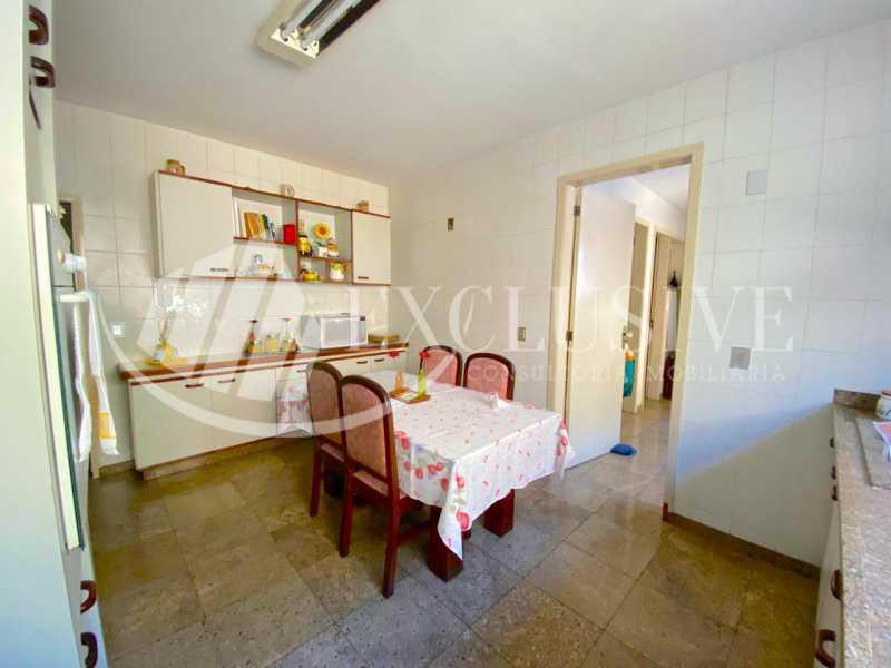 61d5d2ad-6a61-4c2b-bfb8-88c0c7 - Apartamento à venda Avenida Pasteur,Botafogo, Rio de Janeiro - R$ 2.500.000 - SL5026 - 23