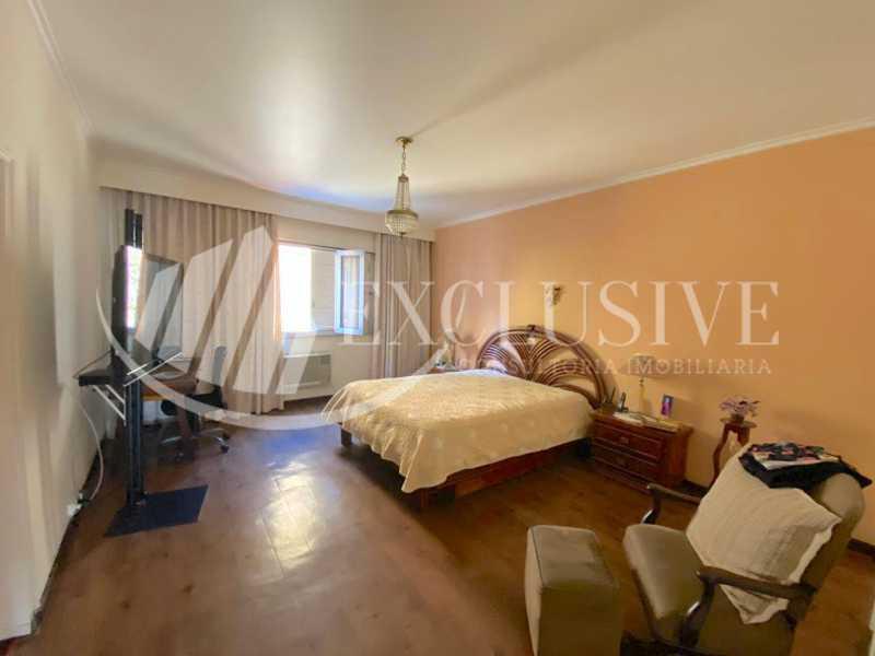 b205ccf4-a21b-4f9e-b2a3-dc217e - Apartamento à venda Avenida Pasteur,Botafogo, Rio de Janeiro - R$ 2.500.000 - SL5026 - 14