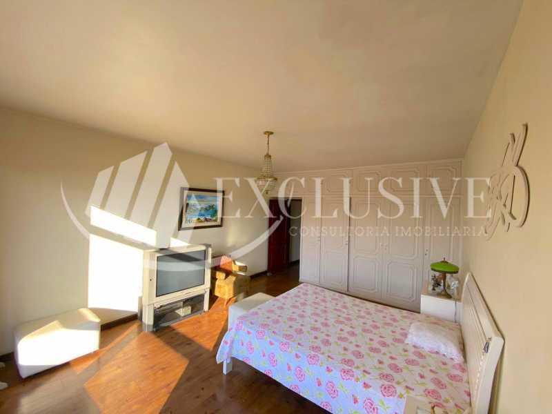 c896a10a-1fde-49b7-b8e8-468dc9 - Apartamento à venda Avenida Pasteur,Botafogo, Rio de Janeiro - R$ 2.500.000 - SL5026 - 16