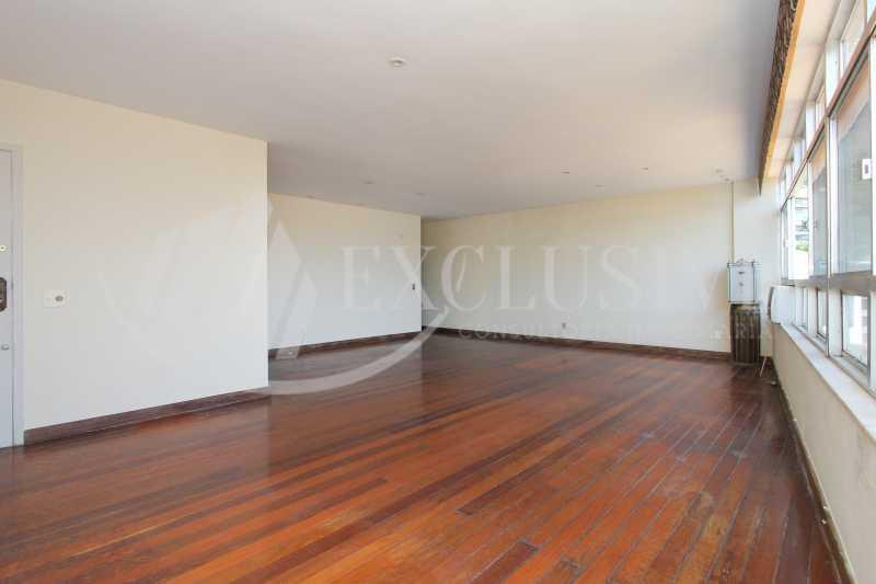 IMG_1534 - Apartamento à venda Rua Sacopa,Lagoa, Rio de Janeiro - R$ 1.700.000 - SL362 - 5