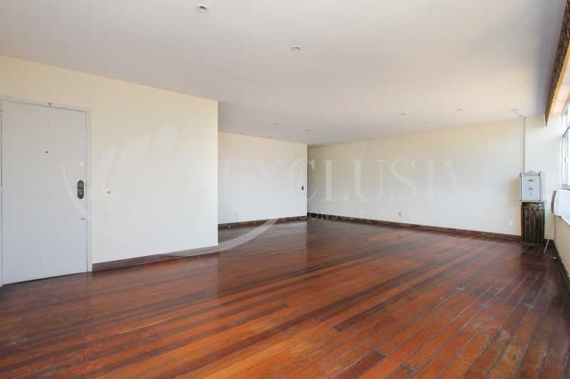 IMG_1535 - Apartamento à venda Rua Sacopa,Lagoa, Rio de Janeiro - R$ 1.700.000 - SL362 - 6