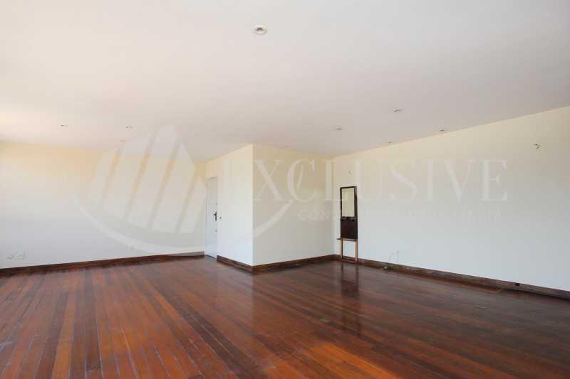 IMG_1536 - Apartamento à venda Rua Sacopa,Lagoa, Rio de Janeiro - R$ 1.700.000 - SL362 - 7
