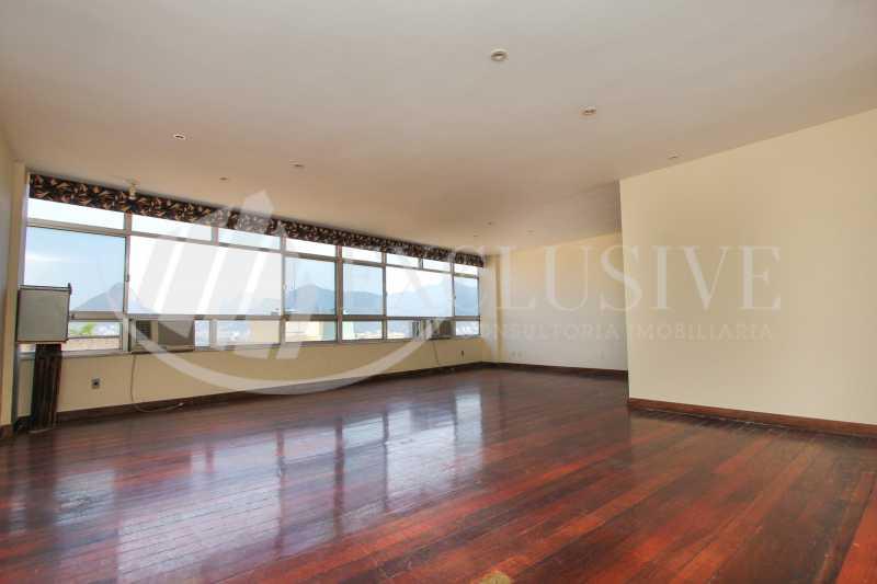 IMG_1537 - Apartamento à venda Rua Sacopa,Lagoa, Rio de Janeiro - R$ 1.700.000 - SL362 - 3