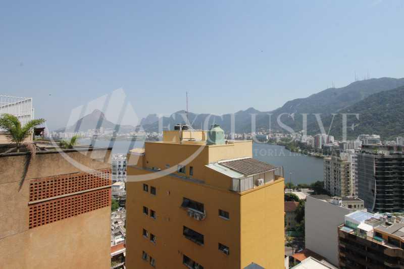 IMG_1539 - Apartamento à venda Rua Sacopa,Lagoa, Rio de Janeiro - R$ 1.700.000 - SL362 - 9