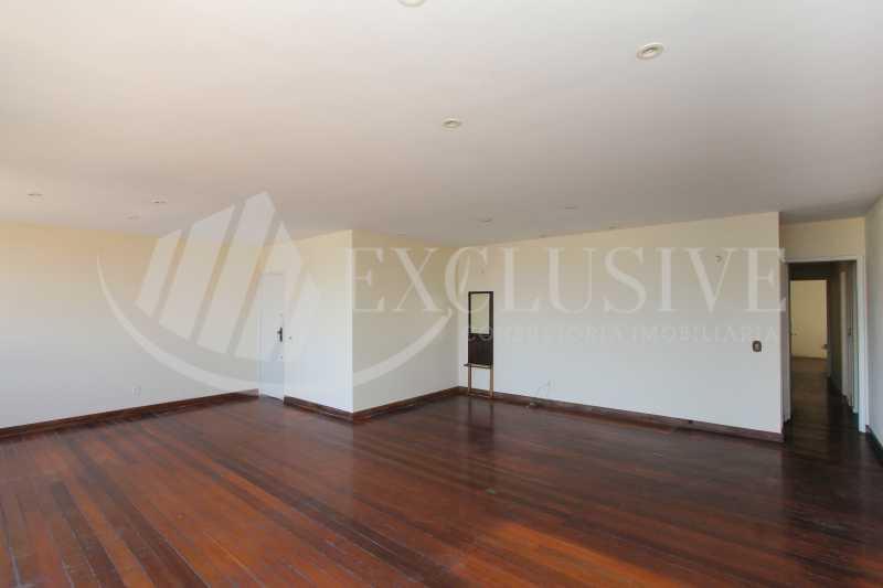 IMG_1540 - Apartamento à venda Rua Sacopa,Lagoa, Rio de Janeiro - R$ 1.700.000 - SL362 - 8