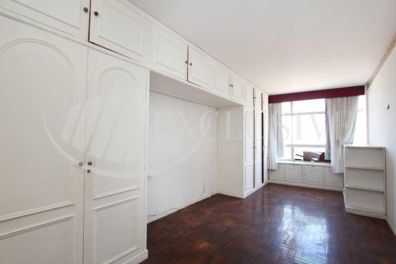 IMG_1543 - Apartamento à venda Rua Sacopa,Lagoa, Rio de Janeiro - R$ 1.700.000 - SL362 - 11