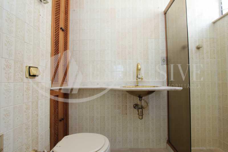 IMG_1549 - Apartamento à venda Rua Sacopa,Lagoa, Rio de Janeiro - R$ 1.700.000 - SL362 - 14