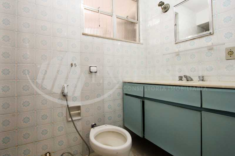 IMG_1552 - Apartamento à venda Rua Sacopa,Lagoa, Rio de Janeiro - R$ 1.700.000 - SL362 - 17