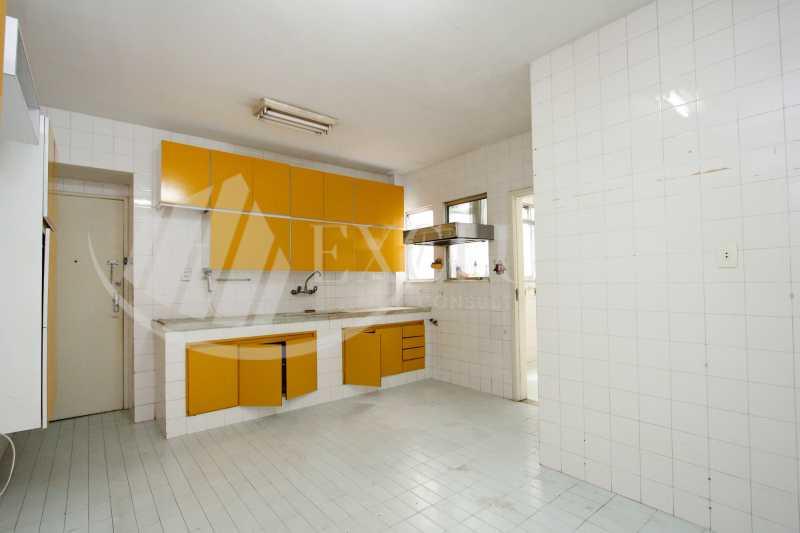 IMG_1556 - Apartamento à venda Rua Sacopa,Lagoa, Rio de Janeiro - R$ 1.700.000 - SL362 - 20