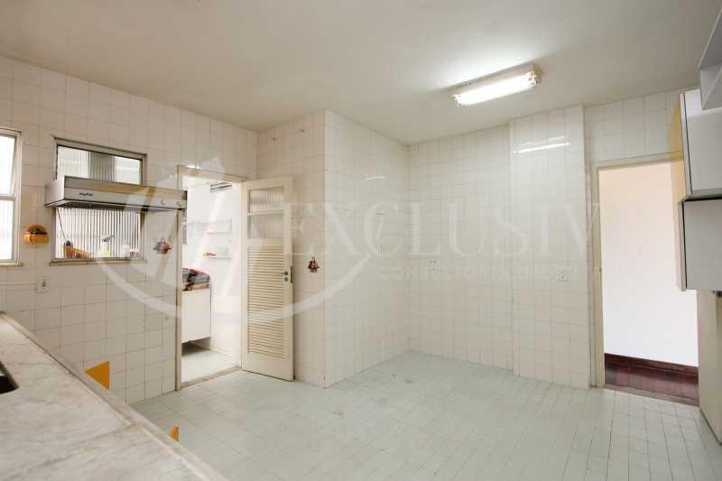 IMG_1557 - Apartamento à venda Rua Sacopa,Lagoa, Rio de Janeiro - R$ 1.700.000 - SL362 - 21
