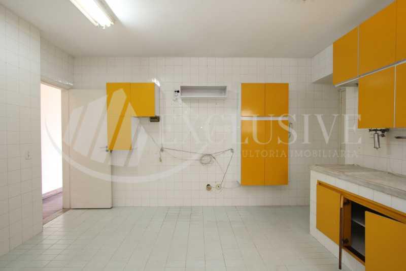 IMG_1559 - Apartamento à venda Rua Sacopa,Lagoa, Rio de Janeiro - R$ 1.700.000 - SL362 - 23