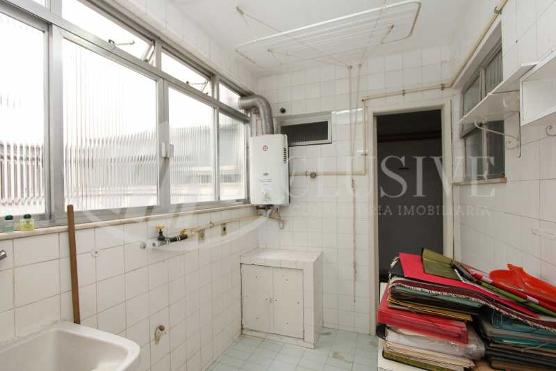 IMG_1560 - Apartamento à venda Rua Sacopa,Lagoa, Rio de Janeiro - R$ 1.700.000 - SL362 - 24