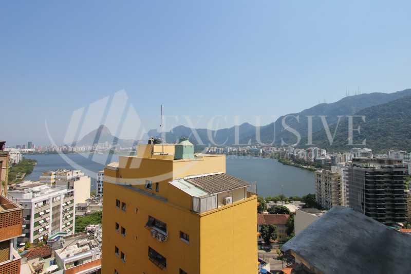 IMG_1562 - Apartamento à venda Rua Sacopa,Lagoa, Rio de Janeiro - R$ 1.700.000 - SL362 - 25