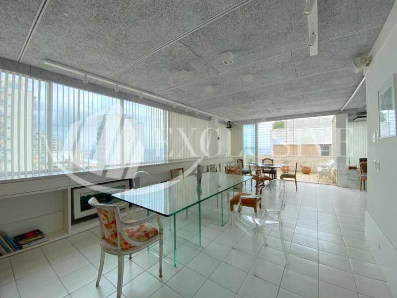 0bcf332d-7717-4012-a099-5d0527 - Cobertura à venda Rua Prudente de Morais,Ipanema, Rio de Janeiro - R$ 9.900.000 - COB0157 - 9