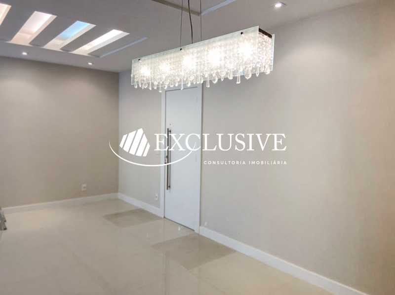 3a805967-de67-4a6c-b18b-a314fa - Apartamento para venda e aluguel Rua Almirante Guilhem,Leblon, Rio de Janeiro - R$ 3.770.000 - SL3605 - 6