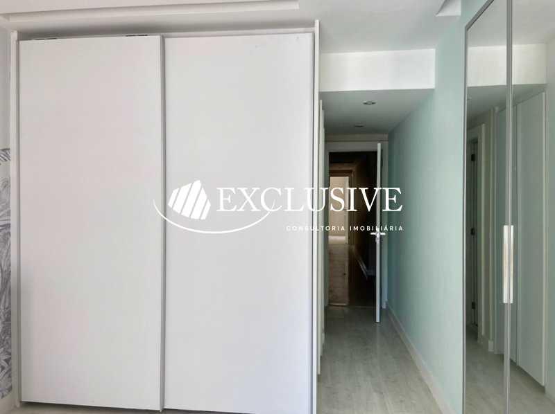7fba08d8-746e-42ad-bb35-5b8463 - Apartamento para venda e aluguel Rua Almirante Guilhem,Leblon, Rio de Janeiro - R$ 3.770.000 - SL3605 - 7
