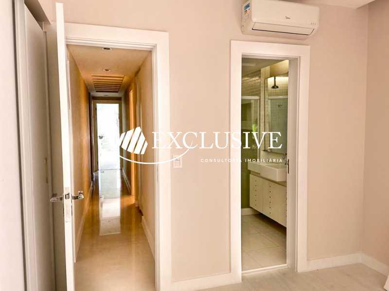 32ea29c3-ebeb-4271-acc4-11c86a - Apartamento para venda e aluguel Rua Almirante Guilhem,Leblon, Rio de Janeiro - R$ 3.770.000 - SL3605 - 16