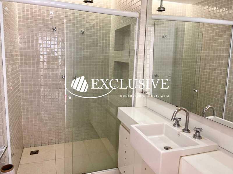62e659a4-6fbd-4950-866f-c4304d - Apartamento para venda e aluguel Rua Almirante Guilhem,Leblon, Rio de Janeiro - R$ 3.770.000 - SL3605 - 15