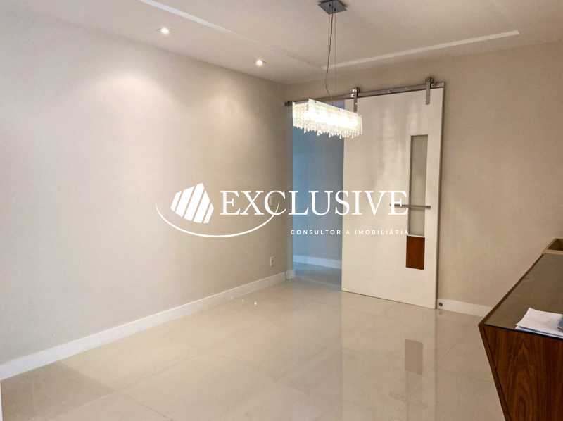 646bb44a-ba3b-4e2b-b13f-eef1a9 - Apartamento para venda e aluguel Rua Almirante Guilhem,Leblon, Rio de Janeiro - R$ 3.770.000 - SL3605 - 4