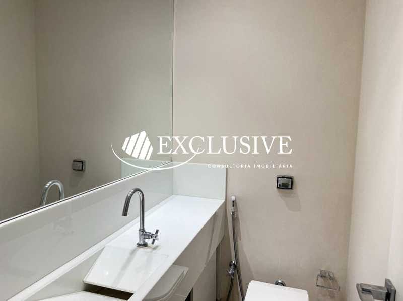 6161394a-d89f-4ead-b7ec-43811f - Apartamento para venda e aluguel Rua Almirante Guilhem,Leblon, Rio de Janeiro - R$ 3.770.000 - SL3605 - 14