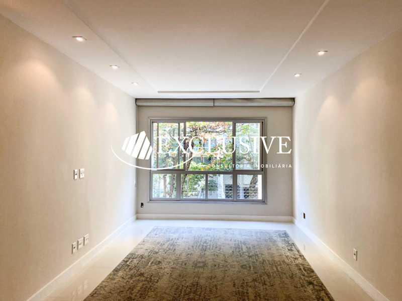 40365566-58f1-4a86-9f36-b96758 - Apartamento para venda e aluguel Rua Almirante Guilhem,Leblon, Rio de Janeiro - R$ 3.770.000 - SL3605 - 10