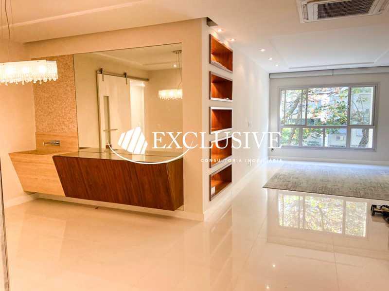 cb5de7a4-da47-42df-98b8-f0dddd - Apartamento para venda e aluguel Rua Almirante Guilhem,Leblon, Rio de Janeiro - R$ 3.770.000 - SL3605 - 1