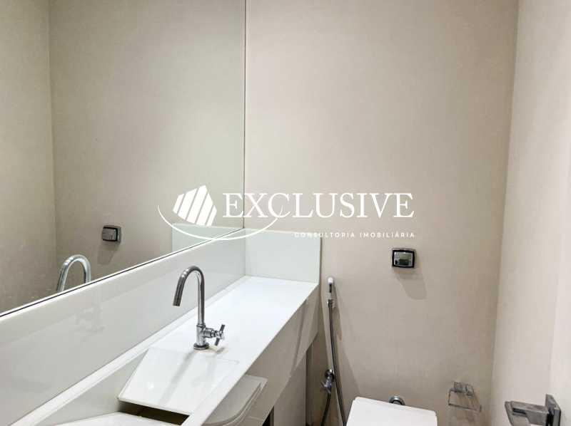 eface0c3-b987-4d72-8832-1265f3 - Apartamento para venda e aluguel Rua Almirante Guilhem,Leblon, Rio de Janeiro - R$ 3.770.000 - SL3605 - 21