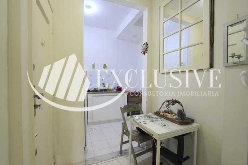 2189_G1606417661 - Kitnet/Conjugado 36m² à venda Rua Visconde de Pirajá,Ipanema, Rio de Janeiro - R$ 650.000 - CONJ117 - 4