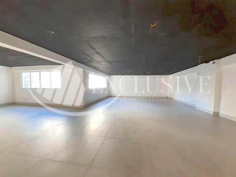 ALMIRANTE GUILHEM 366 SALA COM - Andar 184m² para alugar Rua Almirante Guilhem,Leblon, Rio de Janeiro - R$ 28.000 - LOC0220 - 3