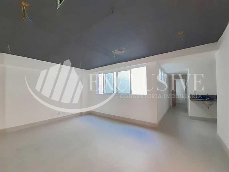 ALMIRANTE GUILHEM 366 SALA COM - Andar 184m² para alugar Rua Almirante Guilhem,Leblon, Rio de Janeiro - R$ 28.000 - LOC0220 - 4