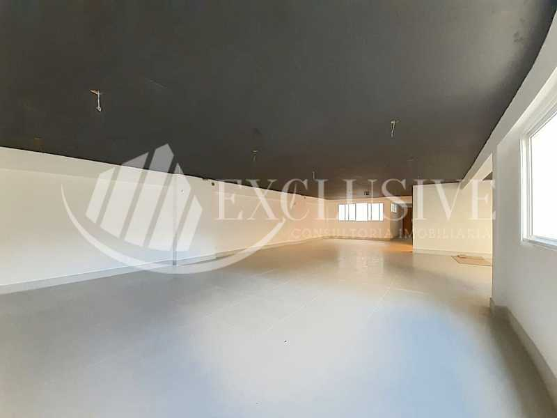 ALMIRANTE GUILHEM 366 SALA COM - Andar 184m² para alugar Rua Almirante Guilhem,Leblon, Rio de Janeiro - R$ 28.000 - LOC0220 - 18