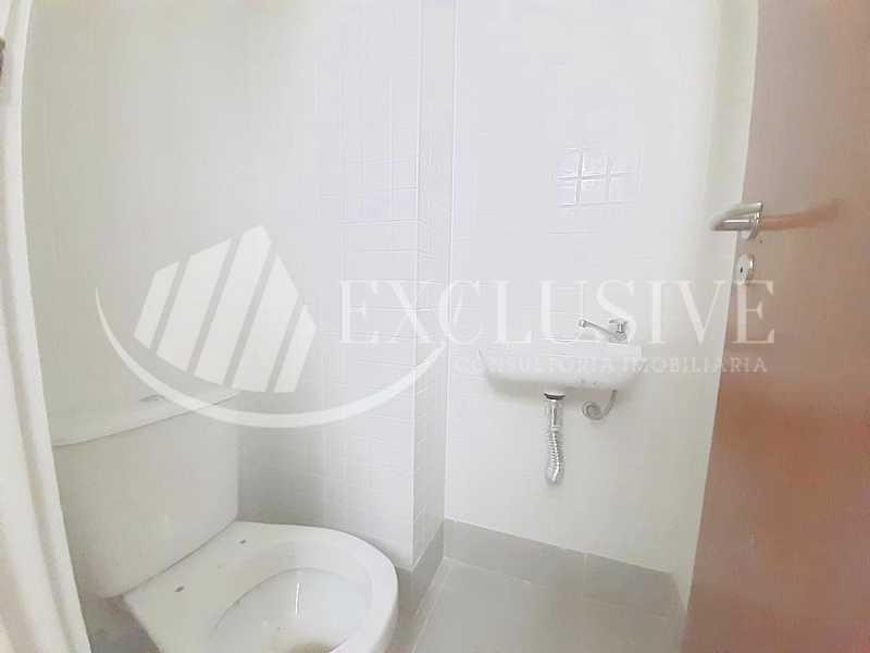 ALMIRANTE GUILHEM 366 SALA COM - Andar 184m² para alugar Rua Almirante Guilhem,Leblon, Rio de Janeiro - R$ 28.000 - LOC0220 - 19