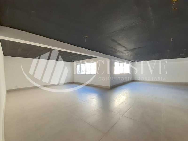 ALMIRANTE GUILHEM 366 SALA COM - Andar 184m² para alugar Rua Almirante Guilhem,Leblon, Rio de Janeiro - R$ 29.000 - LOC0222 - 3
