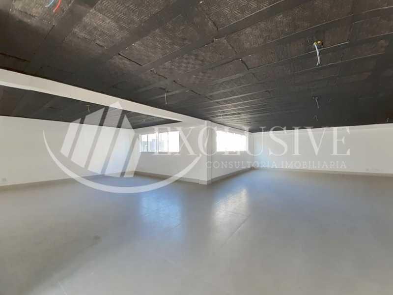 ALMIRANTE GUILHEM 366 SALA COM - Andar 184m² para alugar Rua Almirante Guilhem,Leblon, Rio de Janeiro - R$ 29.000 - LOC0222 - 12