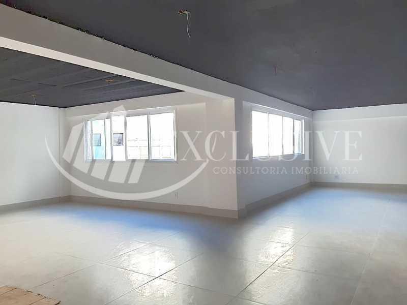 ALMIRANTE GUILHEM 366 SALA COM - Andar 184m² para alugar Rua Almirante Guilhem,Leblon, Rio de Janeiro - R$ 29.000 - LOC0222 - 16