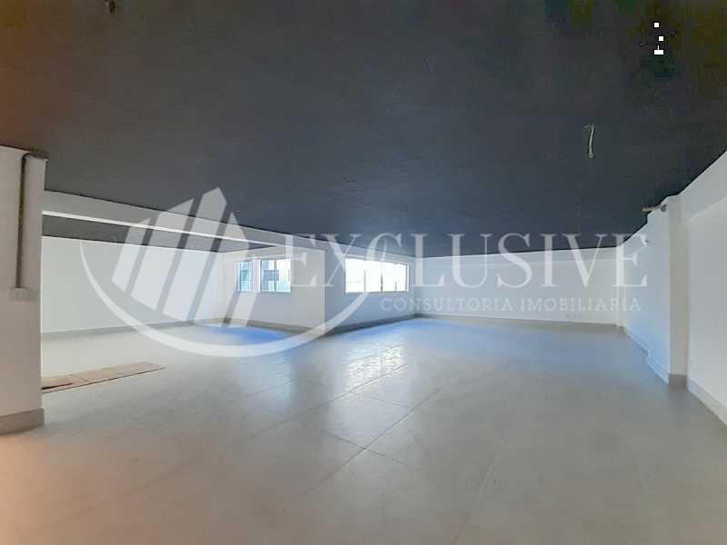 ALMIRANTE GUILHEM 366 SALA COM - Andar 184m² para alugar Rua Almirante Guilhem,Leblon, Rio de Janeiro - R$ 29.000 - LOC0222 - 17