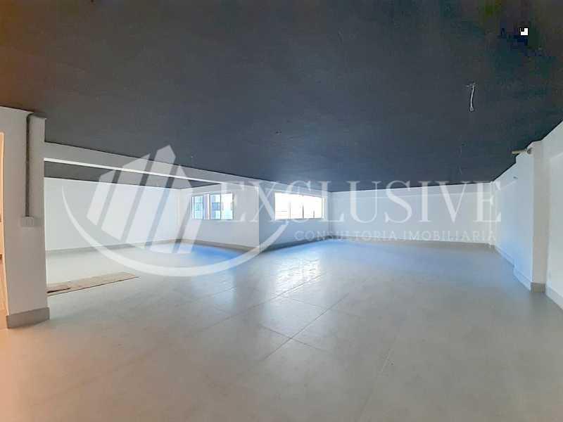 ALMIRANTE GUILHEM 366 SALA COM - Andar 184m² para alugar Rua Almirante Guilhem,Leblon, Rio de Janeiro - R$ 29.000 - LOC0222 - 18