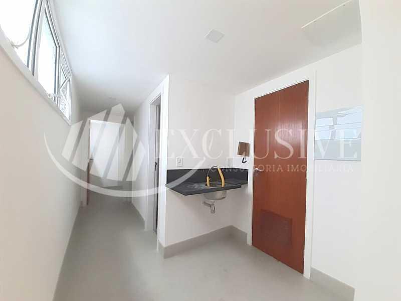 ALMIRANTE GUILHEM 366 SALA COM - Andar 184m² para alugar Rua Almirante Guilhem,Leblon, Rio de Janeiro - R$ 29.000 - LOC0223 - 6