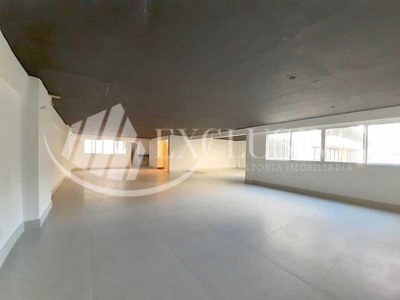 ALMIRANTE GUILHEM 366 SALA COM - Andar 184m² para alugar Rua Almirante Guilhem,Leblon, Rio de Janeiro - R$ 29.000 - LOC0223 - 1