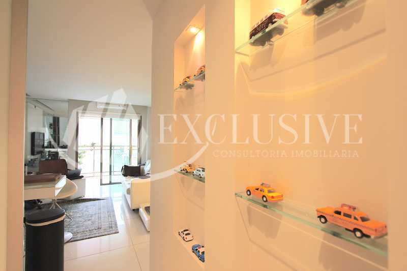 IMG_0248 - Flat para venda e aluguel Rua Prudente de Morais,Ipanema, Rio de Janeiro - R$ 1.200.000 - SL1661 - 1