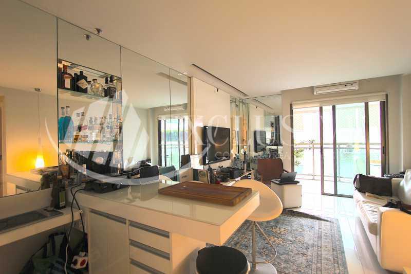 IMG_0249 - Flat para venda e aluguel Rua Prudente de Morais,Ipanema, Rio de Janeiro - R$ 1.200.000 - SL1661 - 3