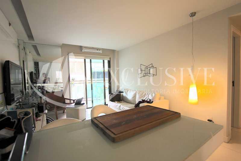 IMG_0250 - Flat para venda e aluguel Rua Prudente de Morais,Ipanema, Rio de Janeiro - R$ 1.200.000 - SL1661 - 4