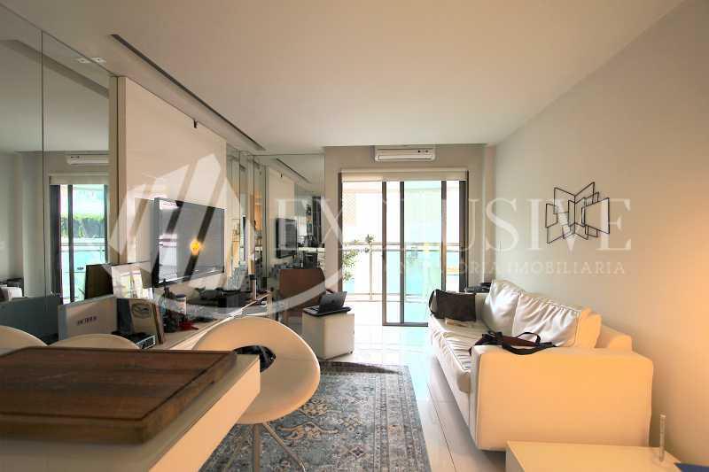 IMG_0251 - Flat para venda e aluguel Rua Prudente de Morais,Ipanema, Rio de Janeiro - R$ 1.200.000 - SL1661 - 5