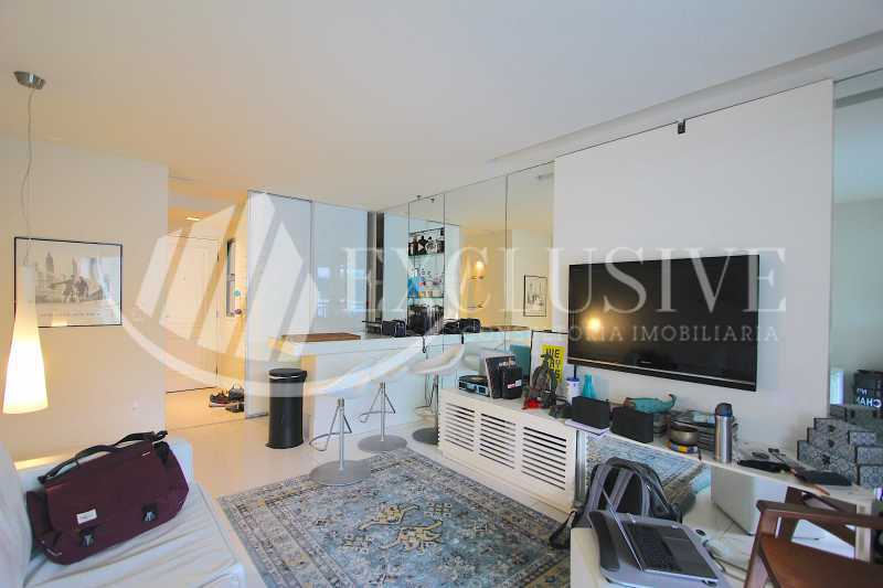 IMG_0252 - Flat para venda e aluguel Rua Prudente de Morais,Ipanema, Rio de Janeiro - R$ 1.200.000 - SL1661 - 6