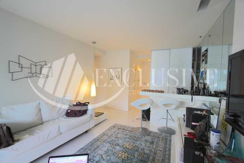 IMG_0253 - Flat para venda e aluguel Rua Prudente de Morais,Ipanema, Rio de Janeiro - R$ 1.200.000 - SL1661 - 7