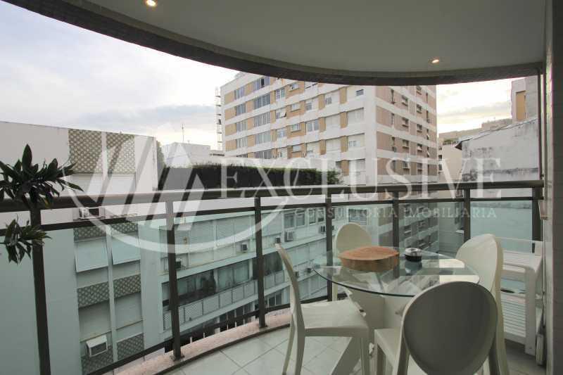 IMG_0254 - Flat para venda e aluguel Rua Prudente de Morais,Ipanema, Rio de Janeiro - R$ 1.200.000 - SL1661 - 8